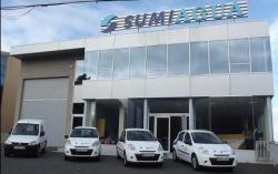 almacen de Suministro Integral del Agua, S.L. (Sumiagua)
