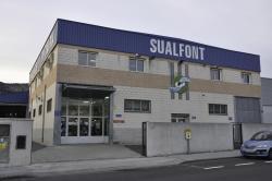 almacen de Sualfont S.L.