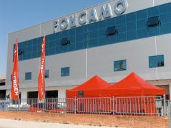 almacen de Comercial Foncamo, S.A.