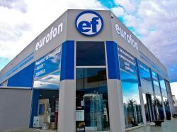 almacen de Eurofon, S.L.
