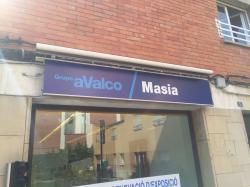 almacen de MASIÁ, SA