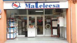 almacen de Matelecsa, S.A.