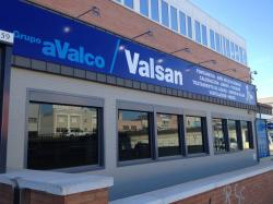 almacen de Valvulería y Saneamientos, S.L. (Valsan)