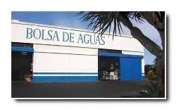 almacen de Bolsa de Aguas, S.A.
