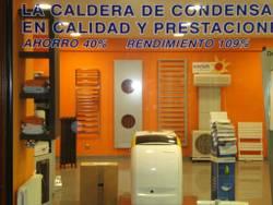 almacen de Comercial Esgon, S.L.