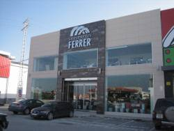 almacen de Saneamientos Ferrer, S.L
