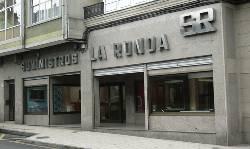 almacen de Suministros La Ronda, S.L.
