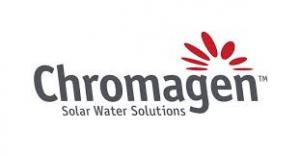 logo de CHROMAGEN