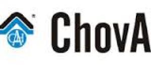 logo de ASFALTOS CHOVA