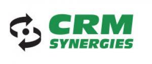 logo de CRM SYNERGIES