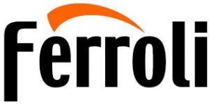 logo de FERROLI