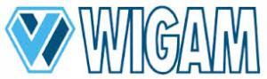logo de WIGAM HISPANA, S.A.
