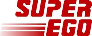 logo de SUPER EGO