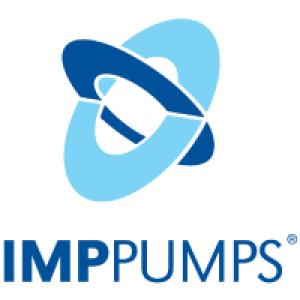 logo de IMP PUMPS