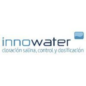 logo de INNOWATER TRATAMIENTOS INTEGRALES PARA EL AGUA, SL