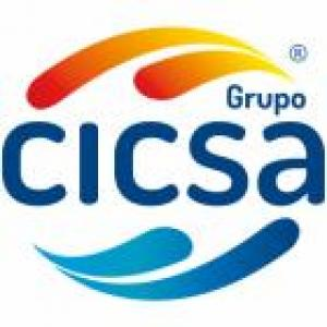 logo de Cicsa