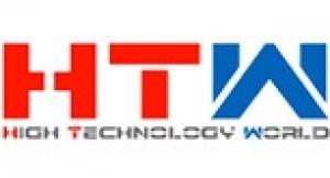 logo de HTW SPAIN