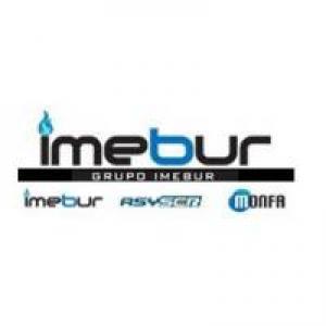 logo de MONFA-IMEBUR