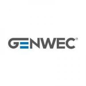 logo de GENWEC WASHROOM, SL