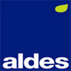 logo de ALDES