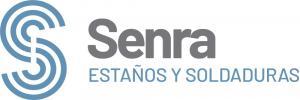 logo de ESTA�OS SENRA