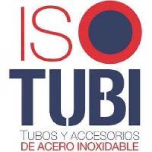 logo de ISOTUBI, SL