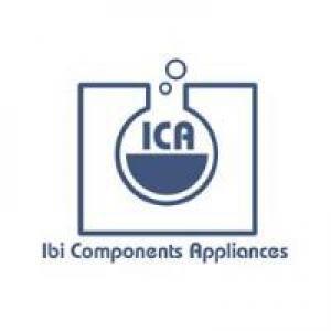 logo de IBICA