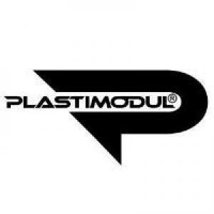logo de PLASTIMODUL, SL