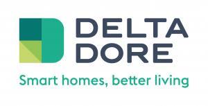 logo de DELTA DORE