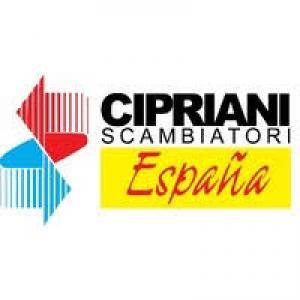 logo de CIPRIANI SCAMBIATORI ESPAÑA, SL
