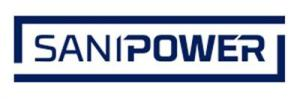 logo de Sanipower, S.A.