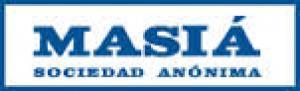 logo de MASIÁ, SA