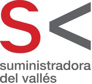 logo de SUMINISTRADORA DEL VALLES