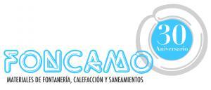 logo de Comercial Foncamo, S.A.