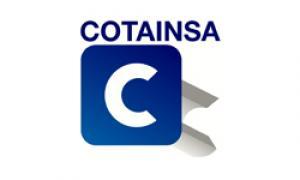 logo de COTAIN, S.A.