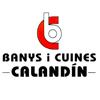 logo de Baños y Cocinas Calandin, S.L.