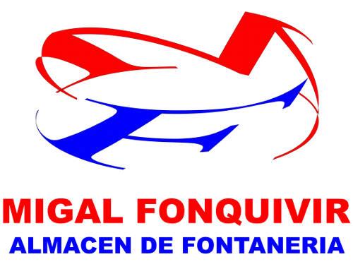 logo de Migal Fonquivir, S.L.